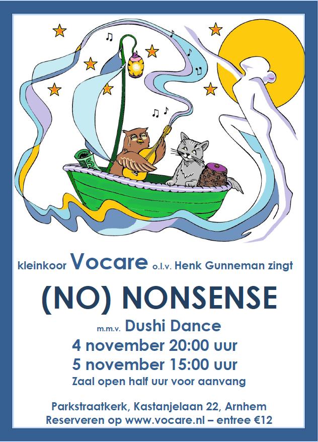 Concert No Nonsense 2017