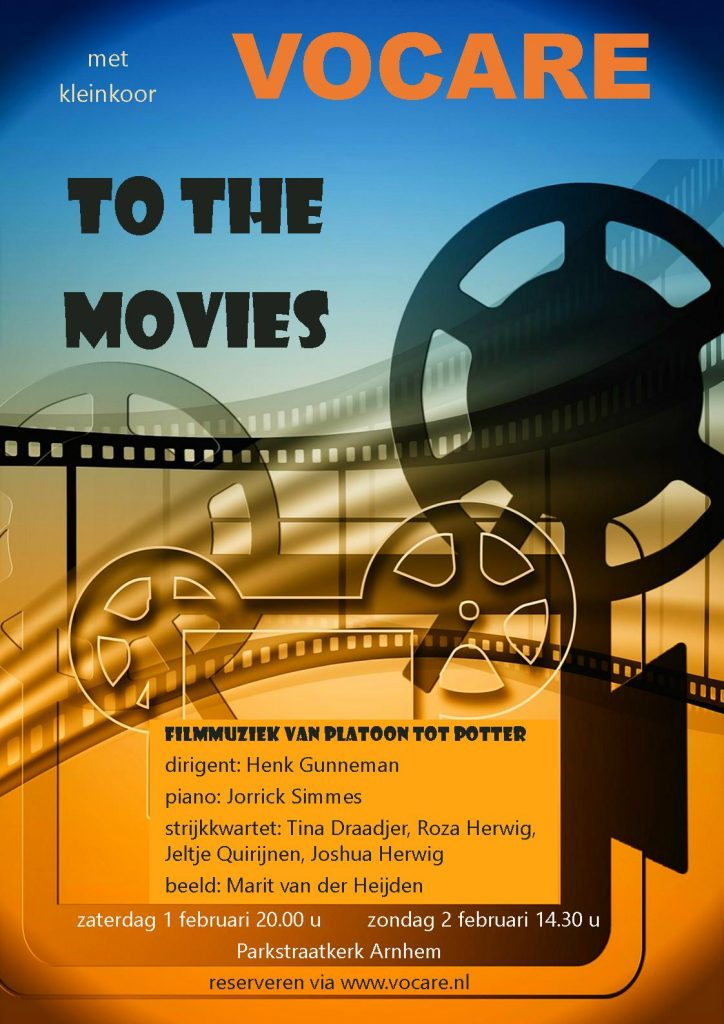 To The Movies 2020